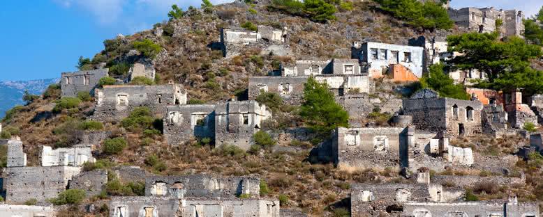 Kayaköy - Fethiye