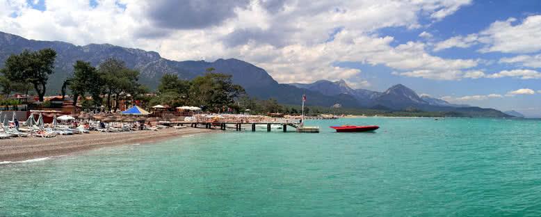 Kemer - Antalya