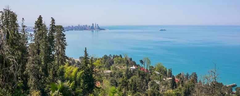 Kent Kıyıları - Batum