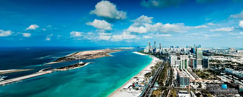 Kent Manzarası - Abu Dhabi