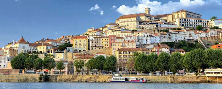Kent Manzarası - Coimbra