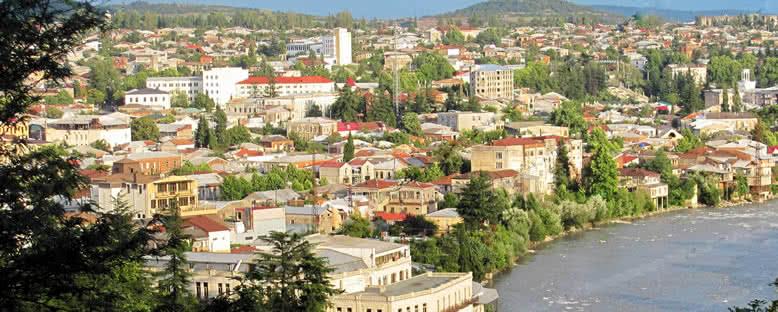 Kent Manzarası - Kutaisi