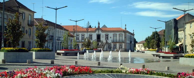 Kent Manzarası - Vila Real