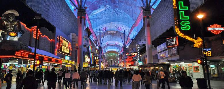 Kent Merkezi - Las Vegas