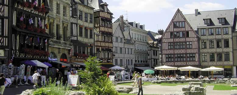 Kent Merkezi - Rouen