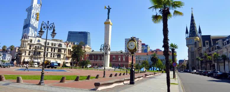 Kent Meydanı - Batum