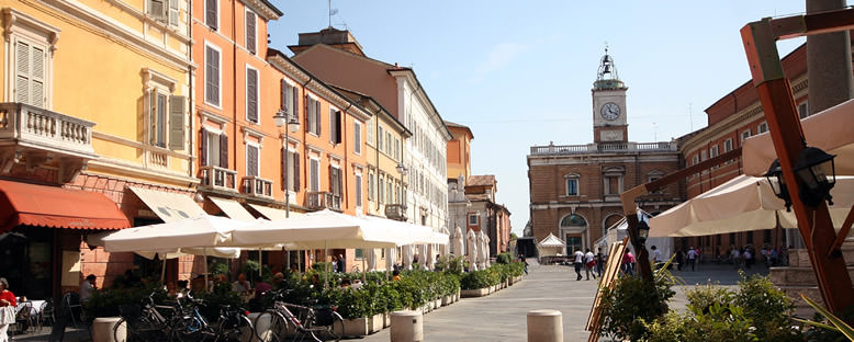 Kent Sokakları - Ravenna