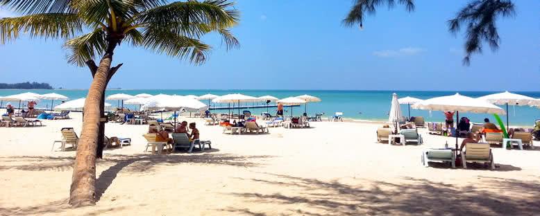 Khai Adası - Phuket