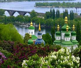 Kiev vizesiz