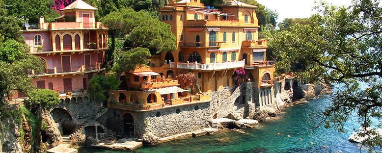 Kıyı Evleri - Portofino