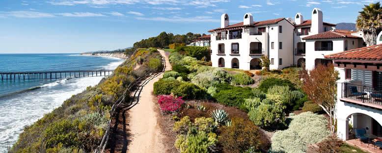 Kıyı Evleri - Santa Barbara