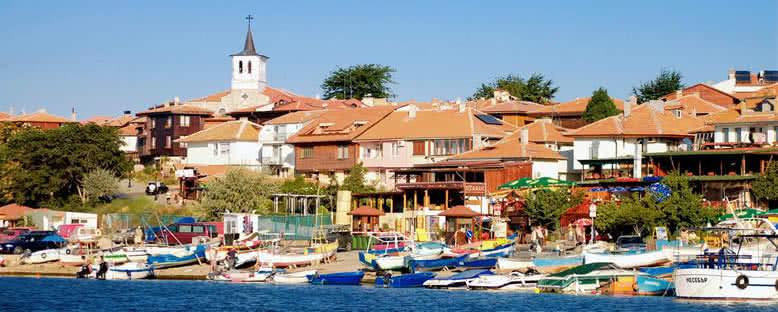 Kıyı Şeridi - Nessebar