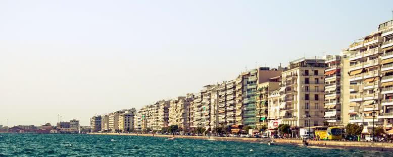 Kıyı Şeridi - Selanik