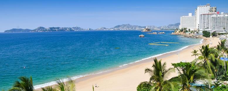 Kıyılar - Acapulco