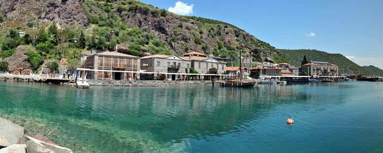 Kıyılar - Assos