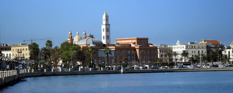 Kıyılar - Bari