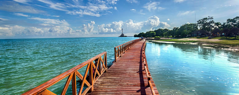 Kıyılar - Chetumal