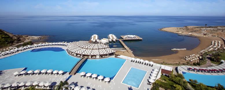 Kıyılar - Elexus Hotel