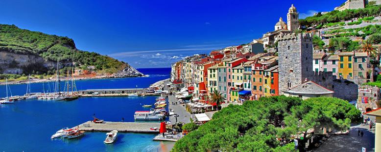 Kıyılar - La Spezia