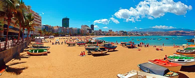 Kıyılar - Las Palmas