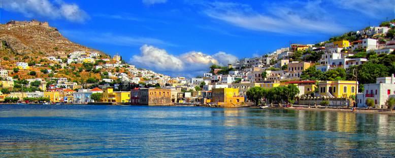 Kıyılar - Leros