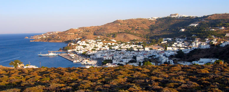 Kıyılar - Patmos