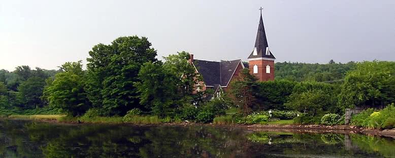 Knownlton Bölgesi - Quebec
