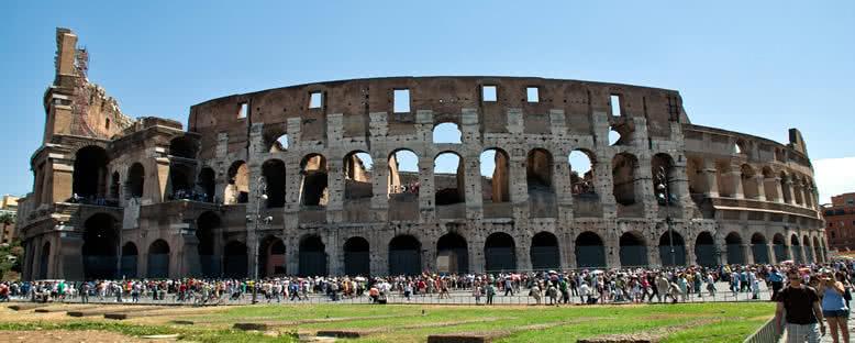 Kolezyum (Colloseo) - Roma