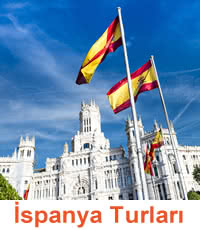 İspanya Turları