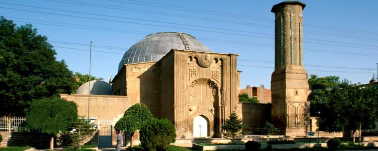 Karatay Medresesi - Konya