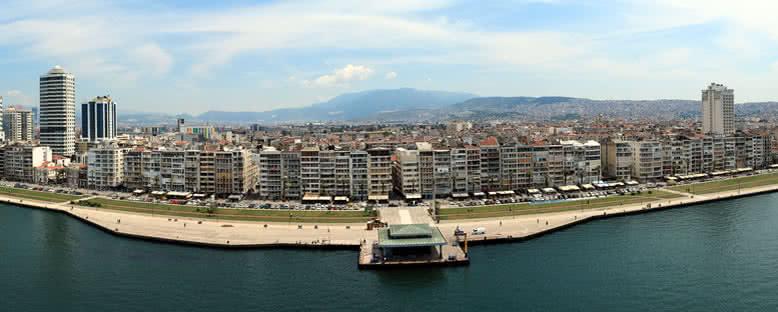 Kordon - İzmir