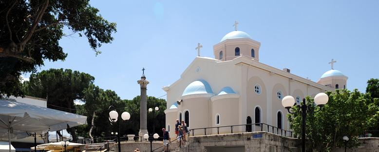 Aya Paraskevi Kilisesi - Kos