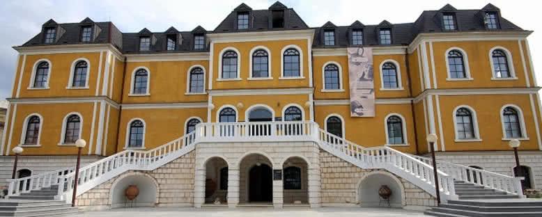 Kosova Müzesi - Priştine