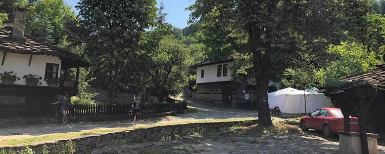 Köy Merkezi - Bojentsi