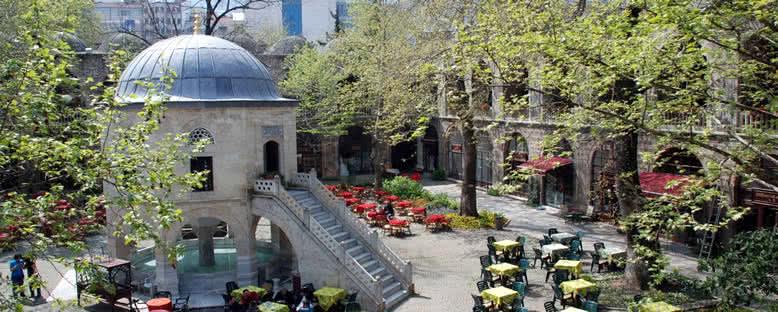 Kozahan - Bursa