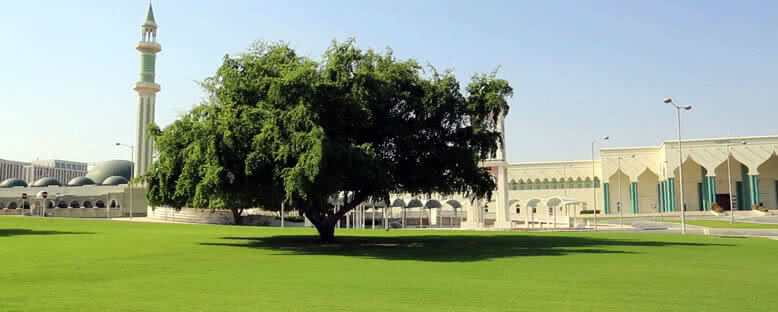 Kraliyet Sarayı - Doha