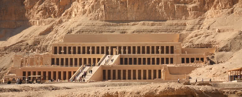 Krallar Vadisi - Luksor