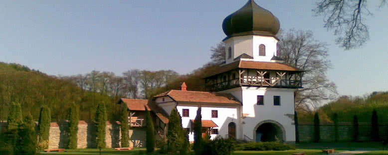Krehiv Manastırı - Lviv