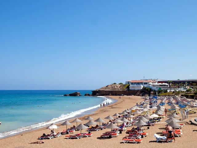 Kumsal - Acapulco Resort Hotel