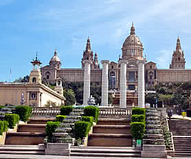 Barcelona katalonya