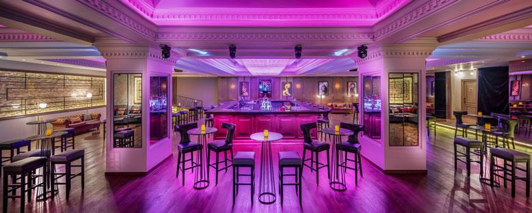 La Femme Bar - Acapulco Resort Hotel