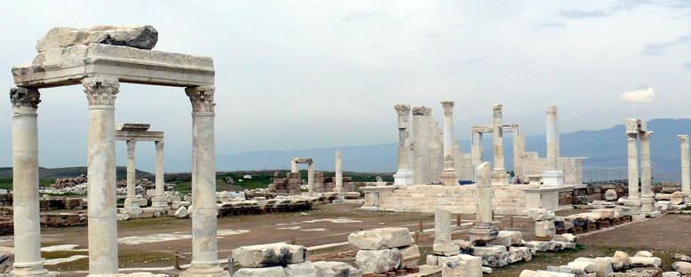 Laodikeia Antik Kenti - Denizli