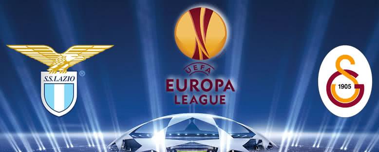 Lazio - Galatasaray Avrupa Ligi Maçı