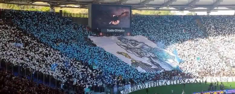 Lazio Taraftarları