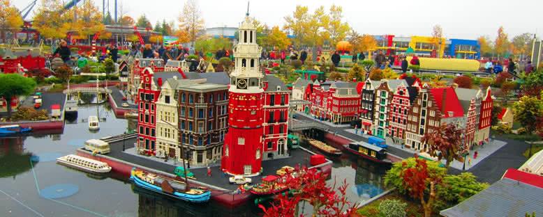 Lego Evler - Legoland