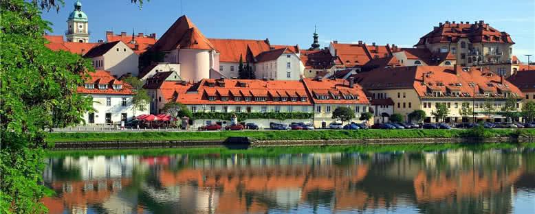 Lent Bölgesi - Maribor
