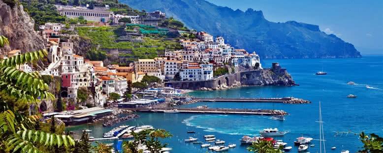 Liman - Amalfi