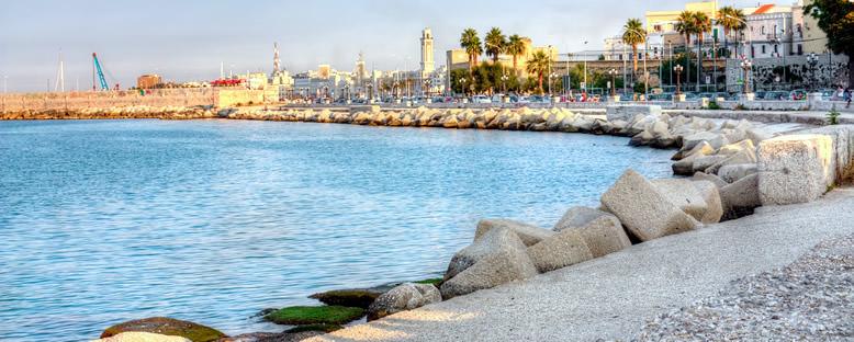 Liman Bölgesi - Bari