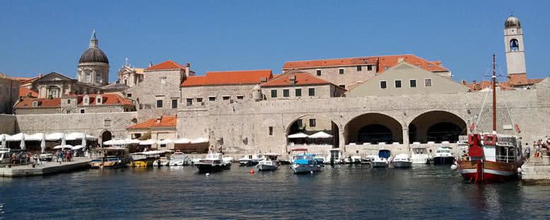 Liman Bölgesi - Dubrovnik