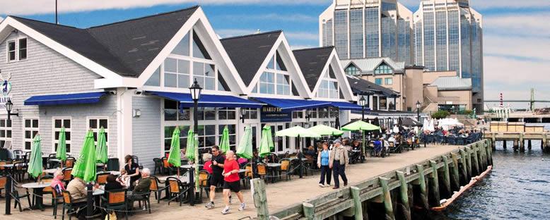 Liman Bölgesi - Halifax